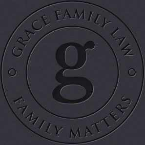 Grace Family Law logo